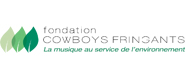 La fondation Cowboys Fringants